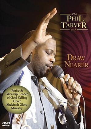 Draw Nearer DVD