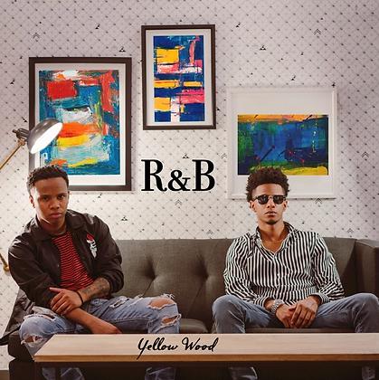 R&B - EP