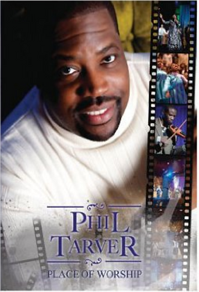 Place of Worship DVD