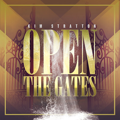 Open the Gates - Single