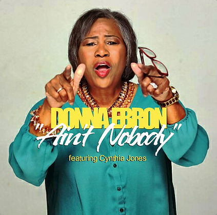 Aint Nobody