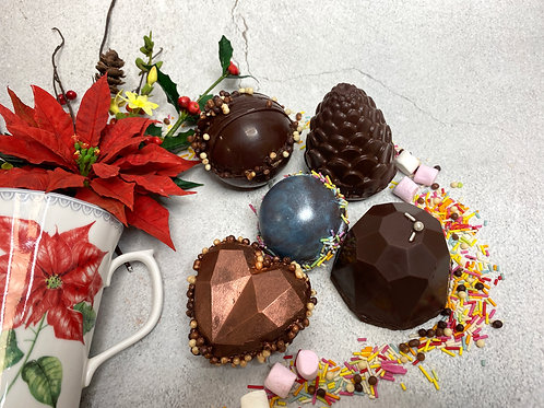 Vegan Chocolate Bombs *Collection Only*