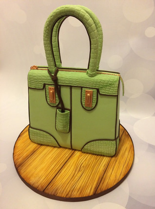 Handbag Cake £150
