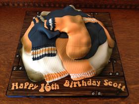Smelly Socks £90