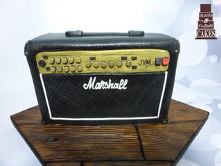 Amplifier £200