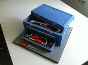 Toolbox £170