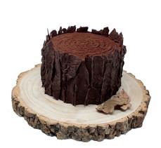 Chocolate Log £90