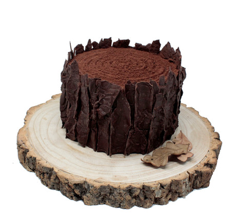 Chocolate Log £90