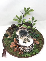Hedgey the Hog £350