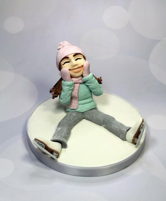 Katy skater