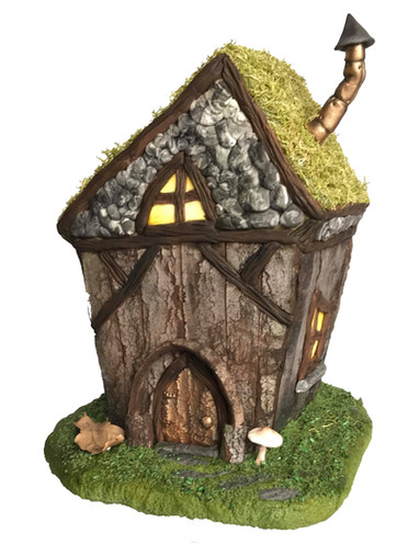 Fairy Cottage £200