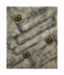 Three-Screws,-2012,-Acrylic,-silkscreen,