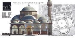 Tosya Ulu Camii