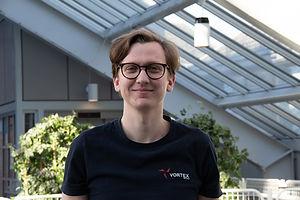 Christopher Strøm