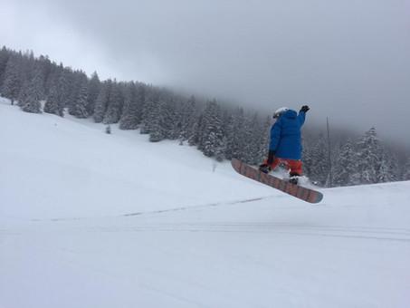 Section Ski à La Dôle, Dimanche 07 février 2021