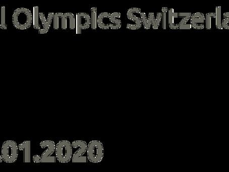 Newsletter 5 - Villars 2020: J-8