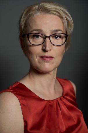 Tanja Linnavalli 2019