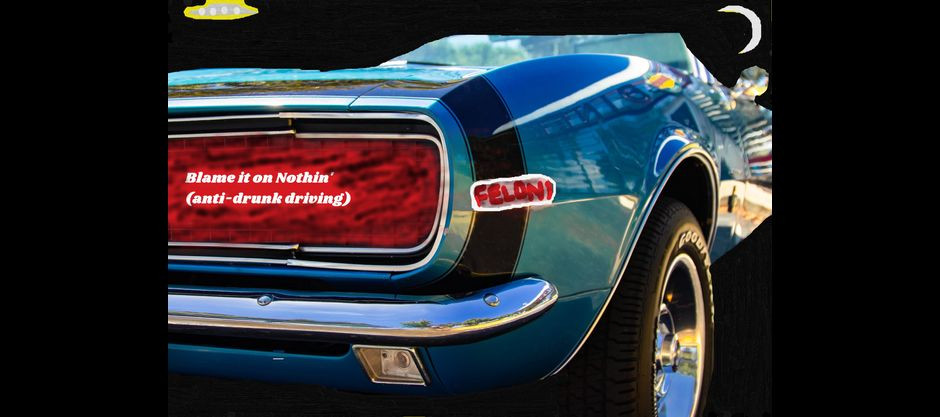 "FELONI | SINGLE: ""BLAME IT ON NOTHIN (anti-drunk driving)"""