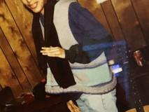 FELONI | MOTOWN 1995 Throwback Photo: College Student.