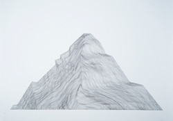 Be like the mountain 1