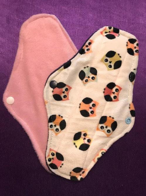 Cloth Pad  - Moderate Minky