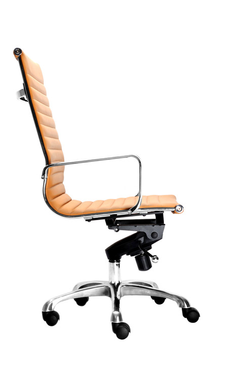 Athena Conference Chair Is Widely Used For Boardroom And Room It Blends Perfectly With Formal Environment Its Leather Upholstery