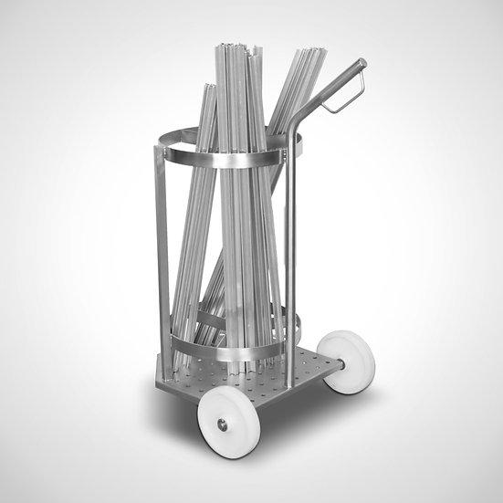 Smoke Stick Trolley (Caddy)