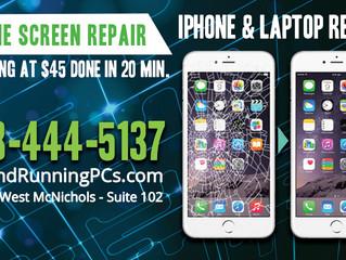 Iphone Screen Repair In Detroit