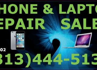 We Repair Iphone Screens In 20 Minutes Or Less.