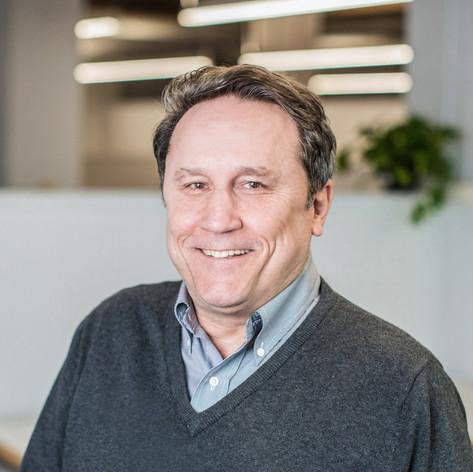 Bill Marquand, AIA, LEED GA