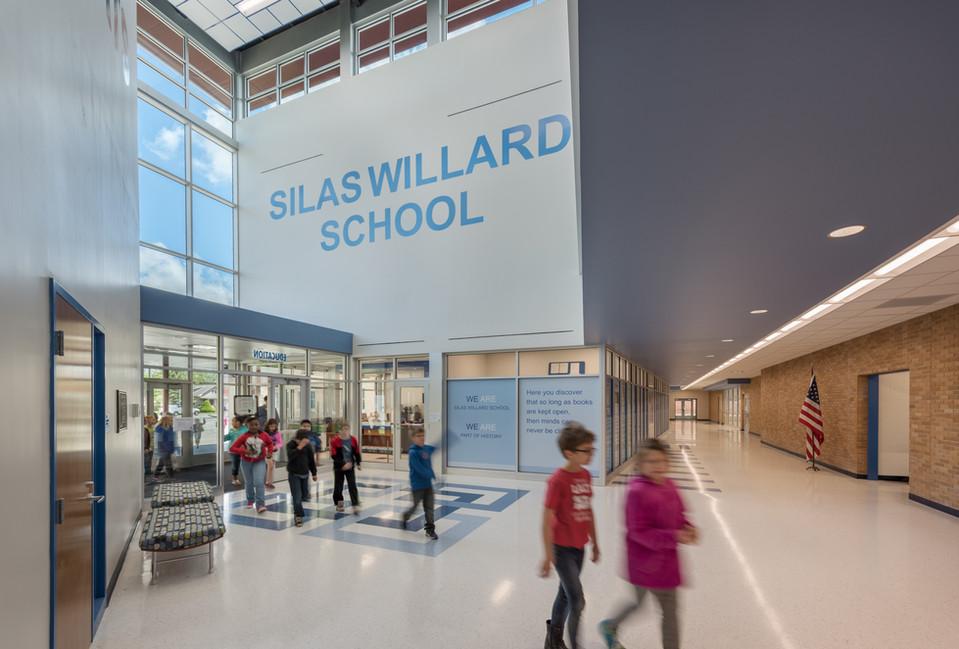 Silas Willard School