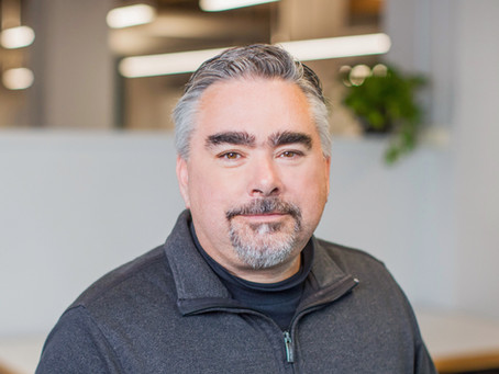 Todd Powers Promoted to Executive Vice President