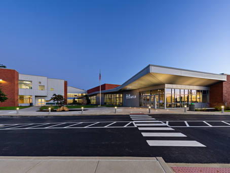 AIA Awards for Dressel Elementary