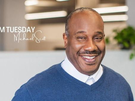 Team Tuesday - Mike