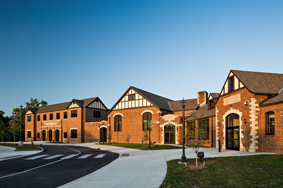 Osage Elementary School