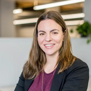 Julie Villa, LEED AP BD+C, NCARB