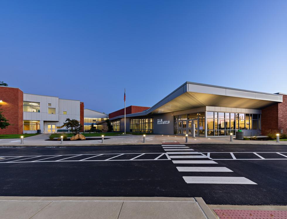 Dressel Elementary