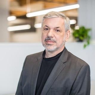 Damir Zubovic, AIA