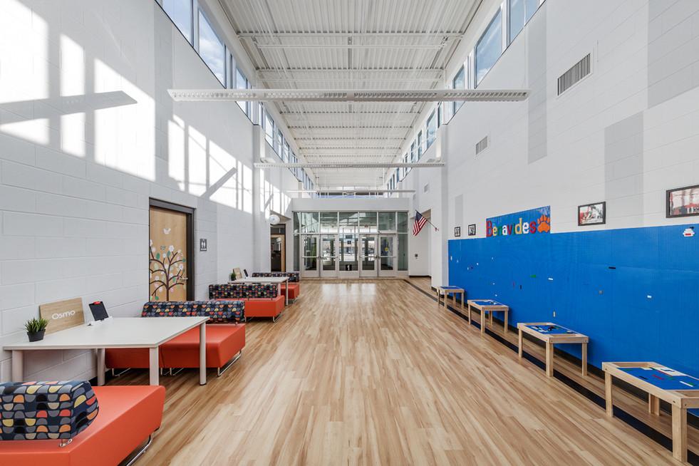 Benavides STEAM Academy