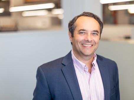 Steve Raskin joins Ittner Architects