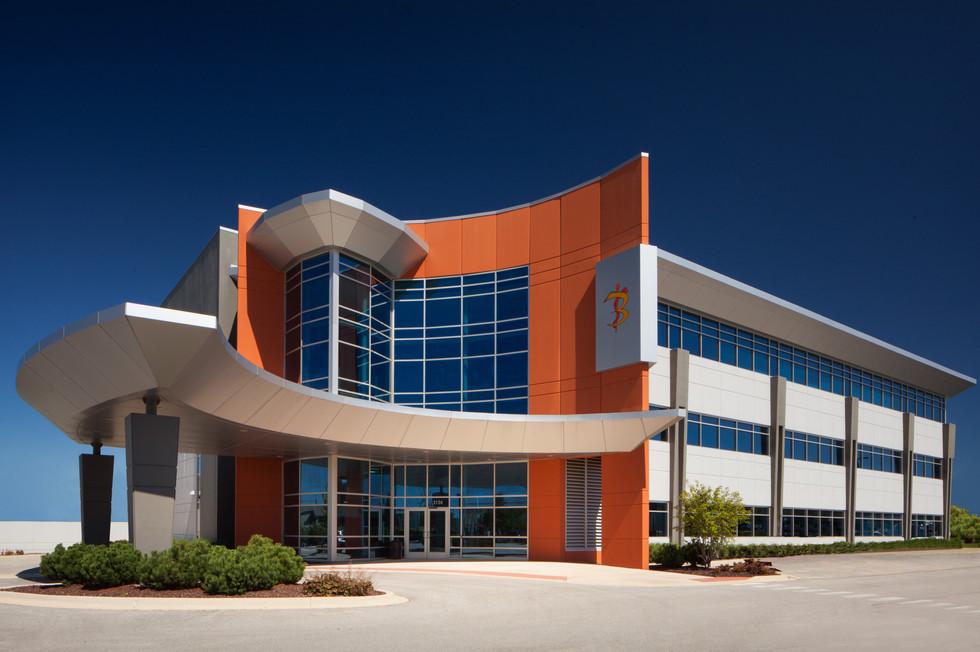 Odgen Professional Building