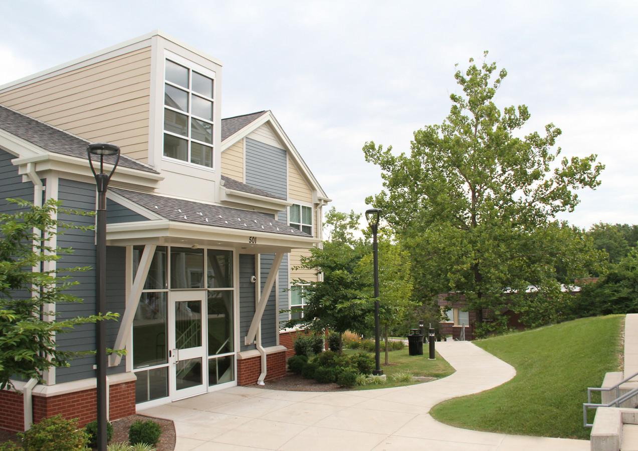 Missouri Baptist Housing