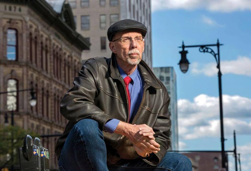 Rod Kackley's Crime Stories
