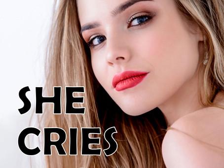 She Cries Alone: A Shocking True Crime Story