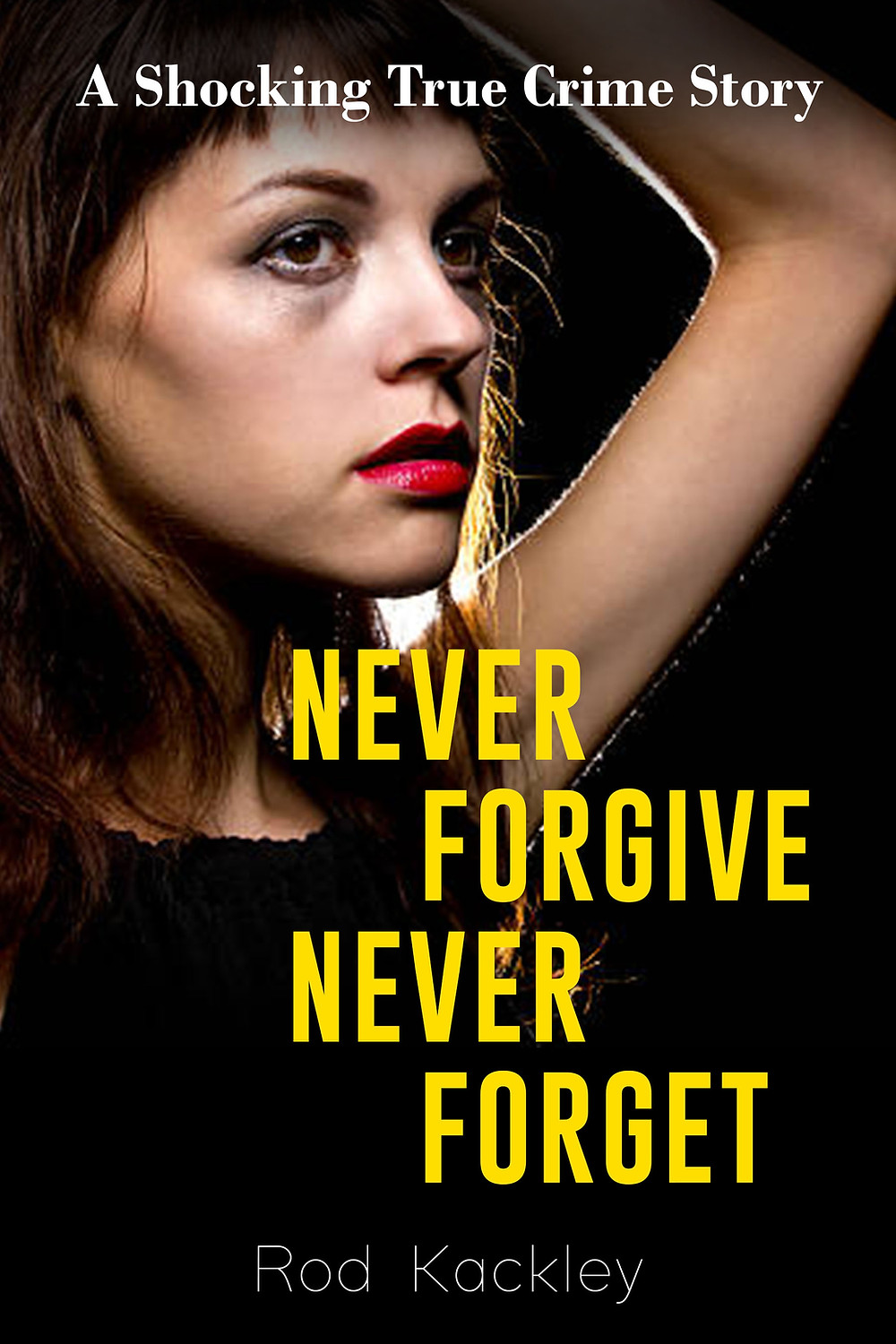 Never Forgive Never Forget by Rod Kackley