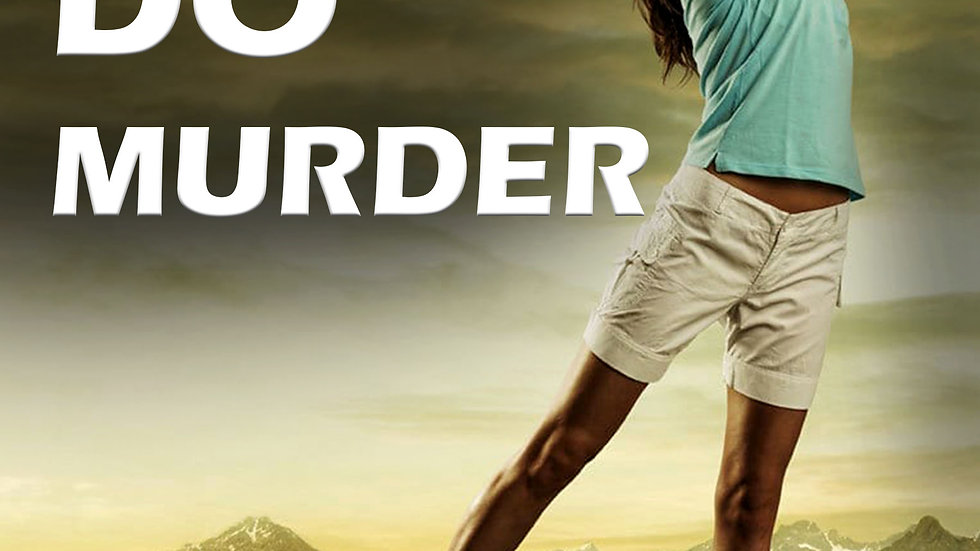 Let's Do Murder: A Shocking True Crime Story