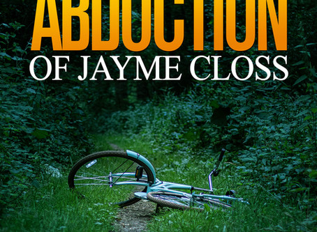 Survival. Justice. Hope. 88 Days: The Abduction of Jayme Closs