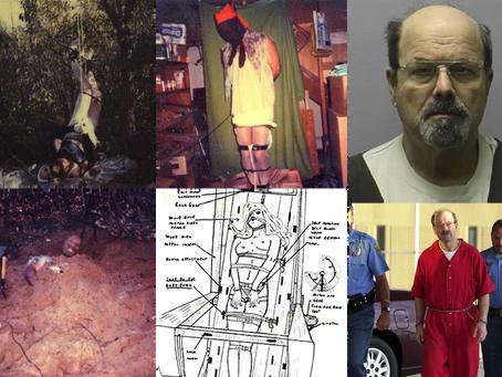 """The BTK Serial Killer's """"Demon Inside"""""""