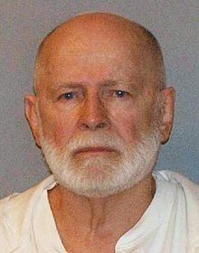 Whitey Bulger Dead! Gangster Beaten To A Bloody Pulp in Prison