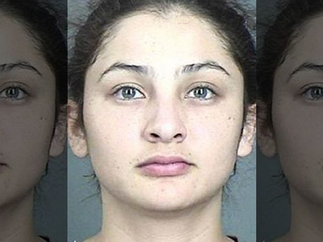 Shocking True Crime: Mother of 2 Turns Out To Be CEO of Meth Ring